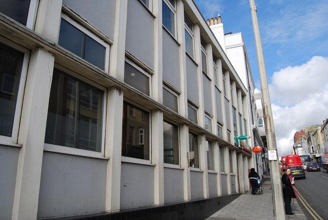 St Leonards Post Office, London Rd