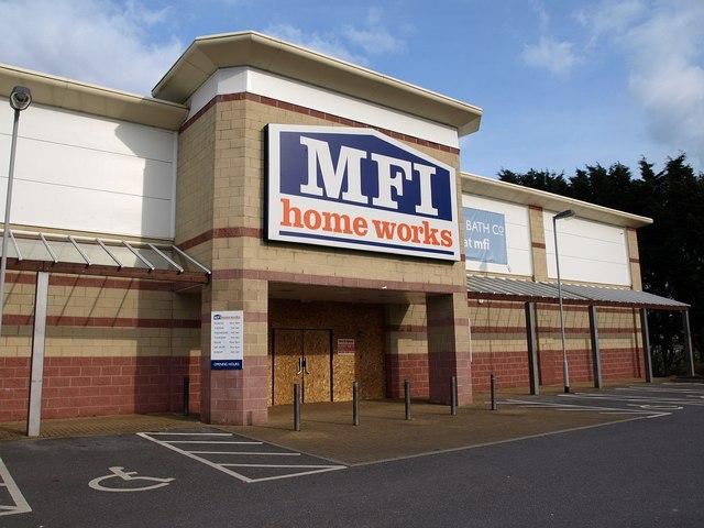 MFI (closed), Torquay