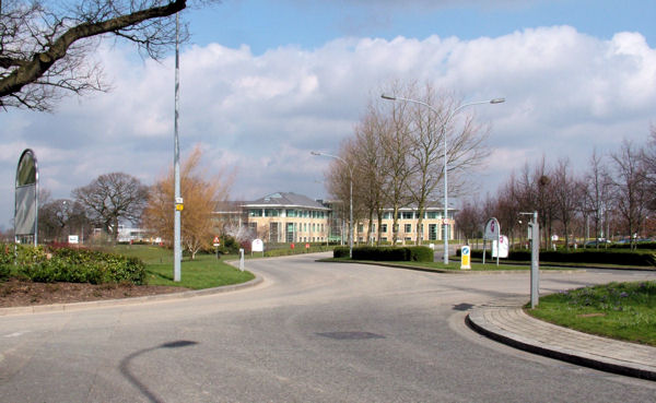Cheadle  Royal  Business  Park
