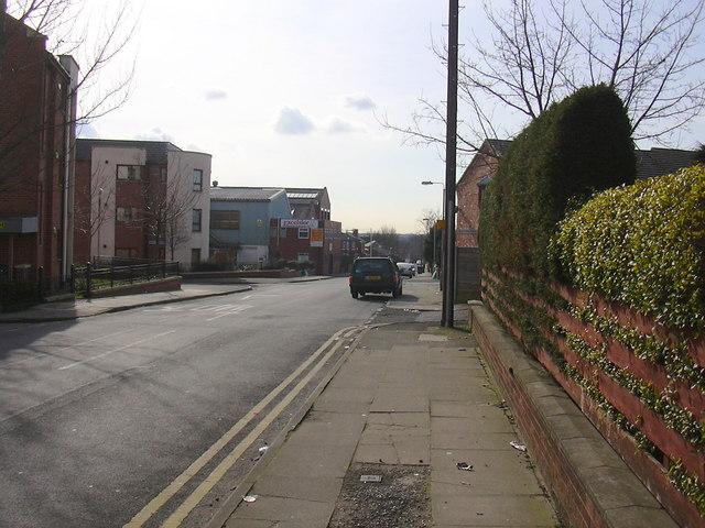 Deal Street