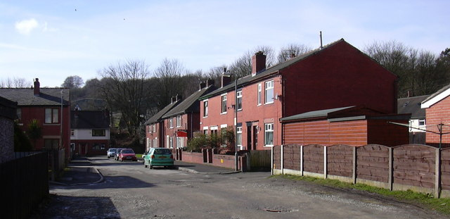 Meadway from Robert Street