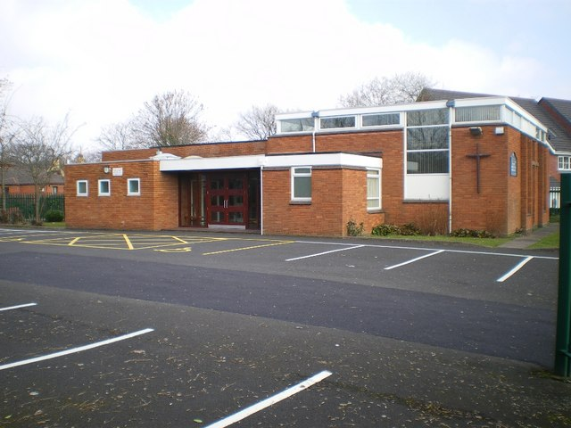 Roseville Methodist Church