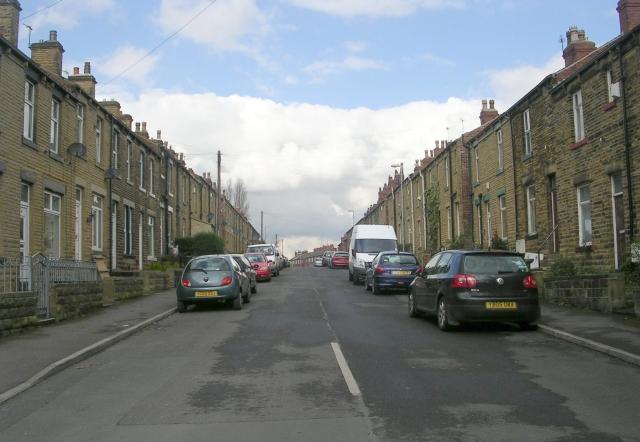 Mortimer Avenue - Healey Lane