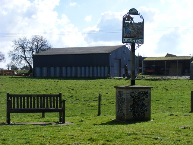 Chapel Farm, Croxton
