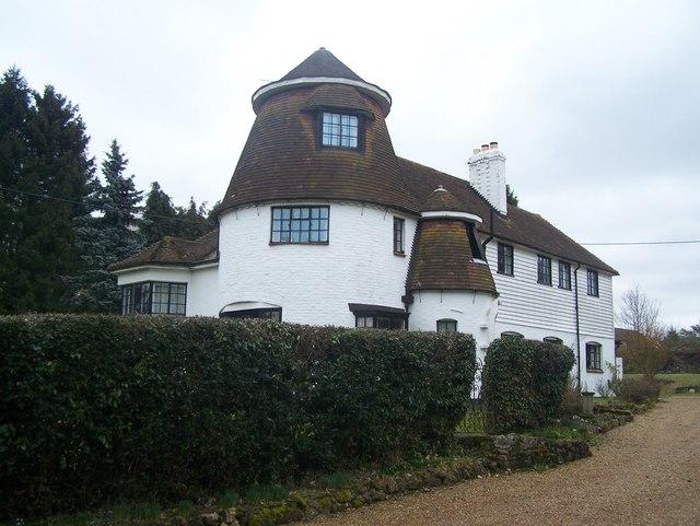 Polhill Oast House