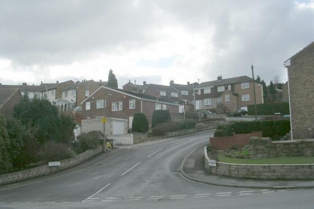 Throstle Nest - Healey Lane