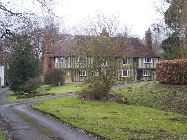 Polhill House