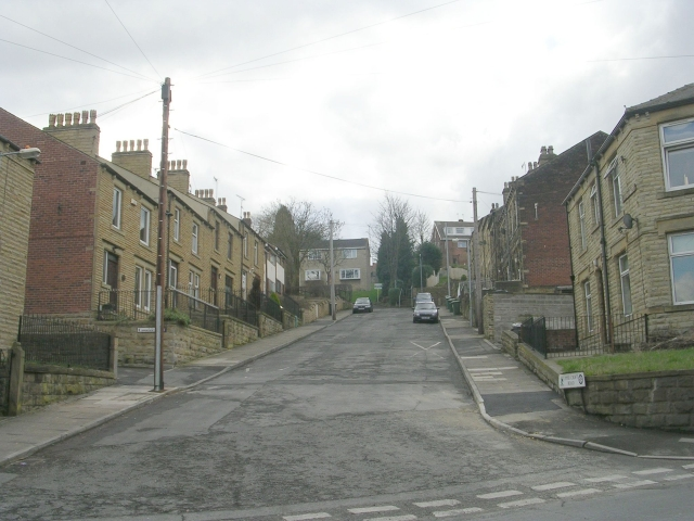 Upper Croft Road