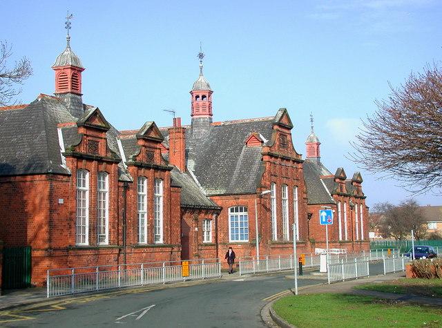 Newington Primary School