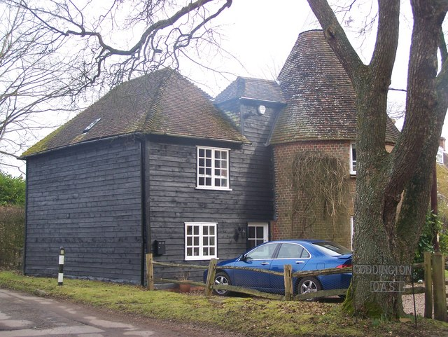 Goddington Oast