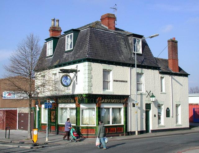 Dairycoates Inn