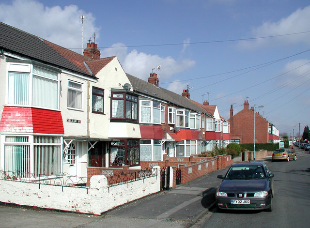 Graham Avenue, Hull