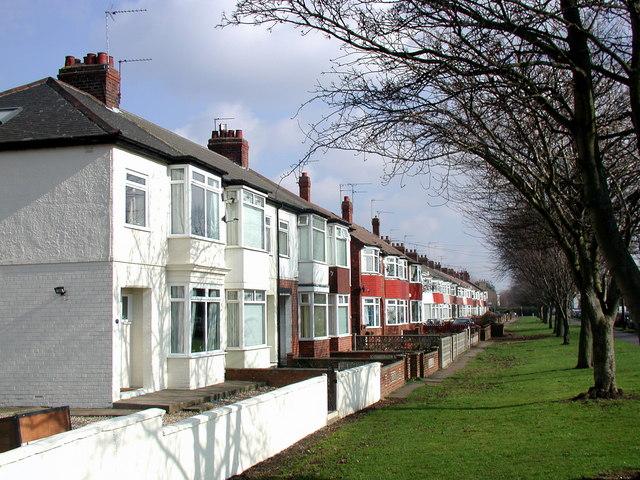 Hessle Road, Hull