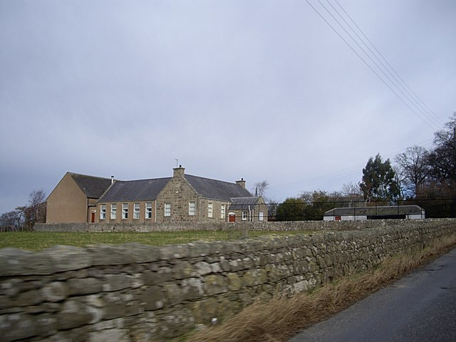 Kirkton of Skene School