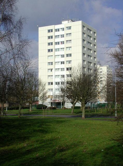 Millport Drive, Hull