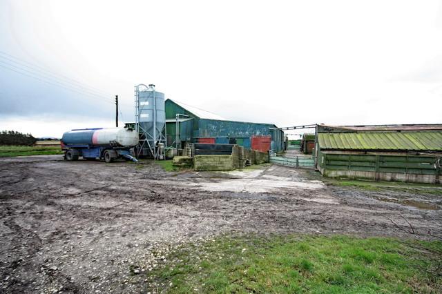 Hankinson's Farm