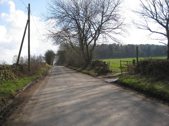Wirksworth Road