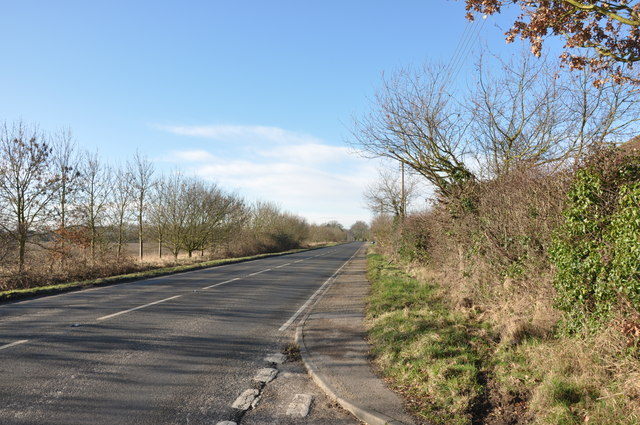 A137, Colchester Road, Ardleigh