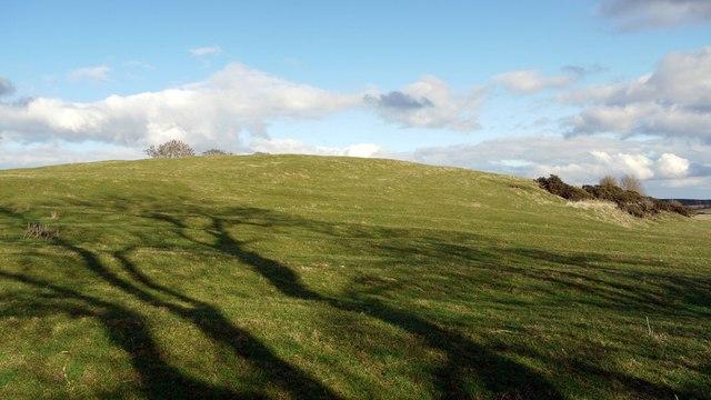 Brackness Hill