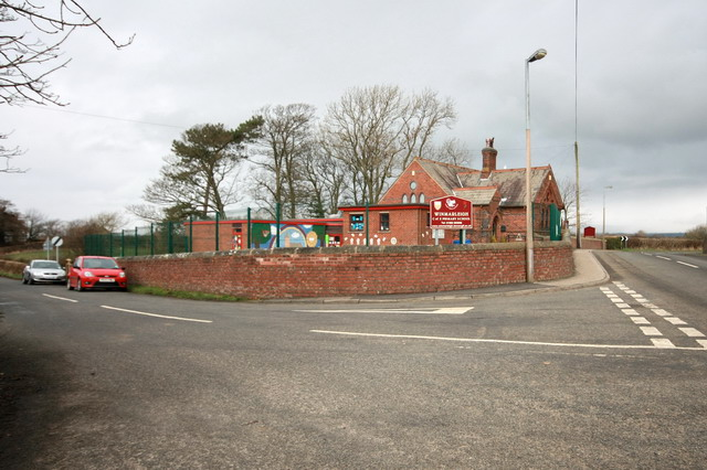 Winmarleigh Primary School