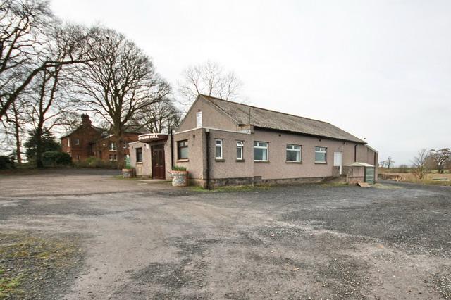 Winmarleigh Village Hall