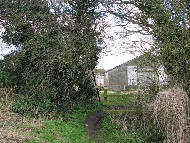 East Farm