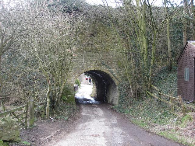 Bullbridge - Drovers Way