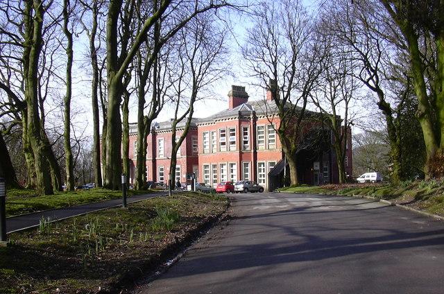 The Priory Highbank Centre. Walmersley House, Walmersley Rd, Bury, Lancashire BL9 5LX