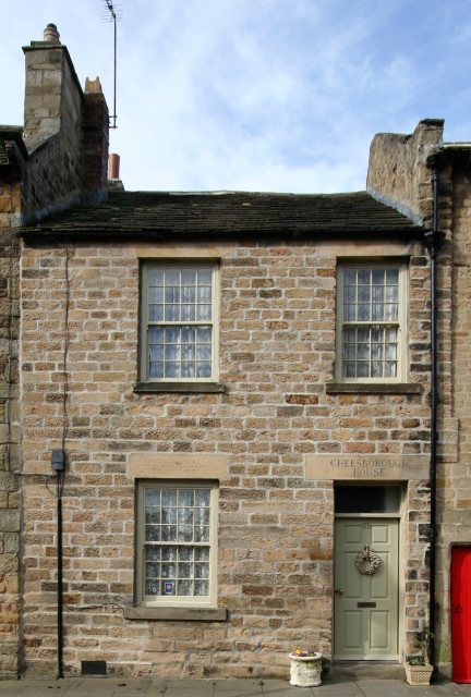 Cheeseborough House, Thorngate