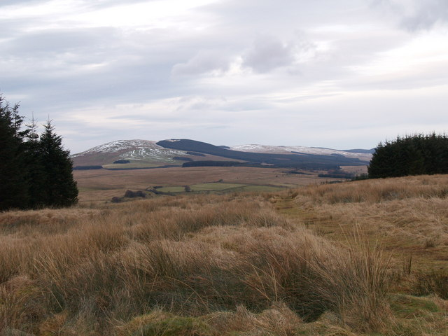 Priest Hill