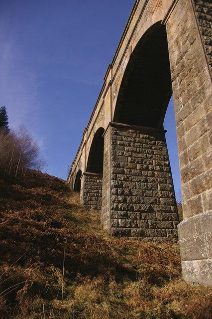 Elan Aqueduct