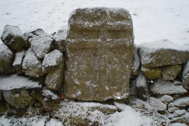 Stone of Refuge, Craigmailing