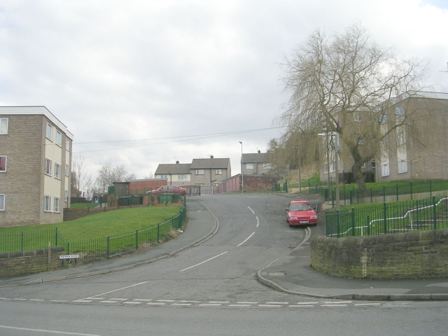 Mayman Close - Mayman Lane