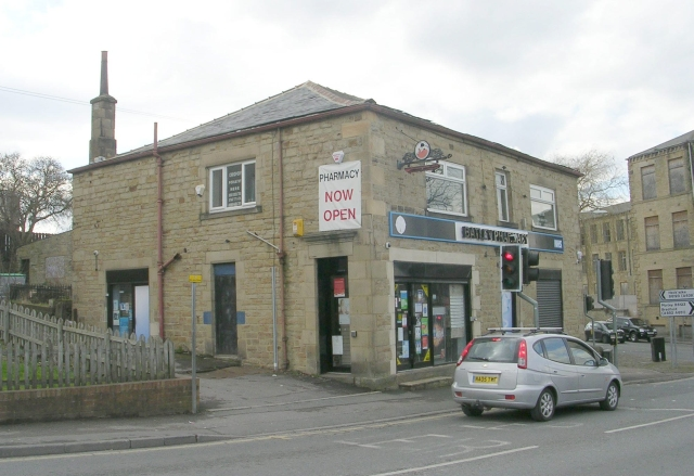 Former Pub - Upper Commercial Street