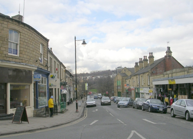 Branch Road - Batley