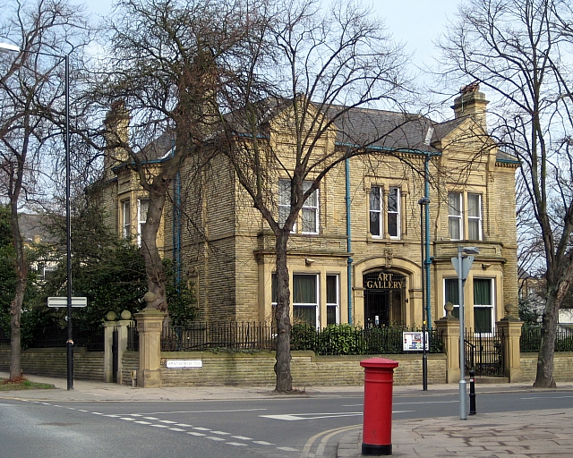 Wakefield Art Gallery