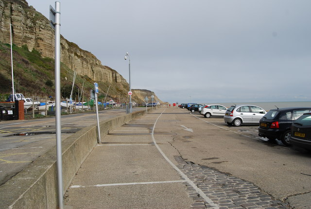 Car Park, end of Rock-A-Nore Rd