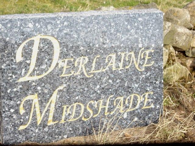 'Derlaine Midshade'