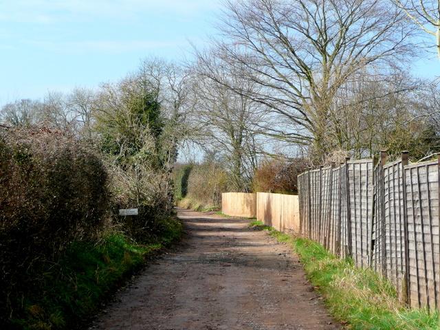 Elmcroft Lane