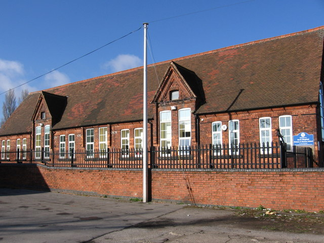 North Wingfield - Primary School