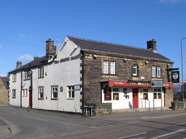 North Wingfield - The White Hart