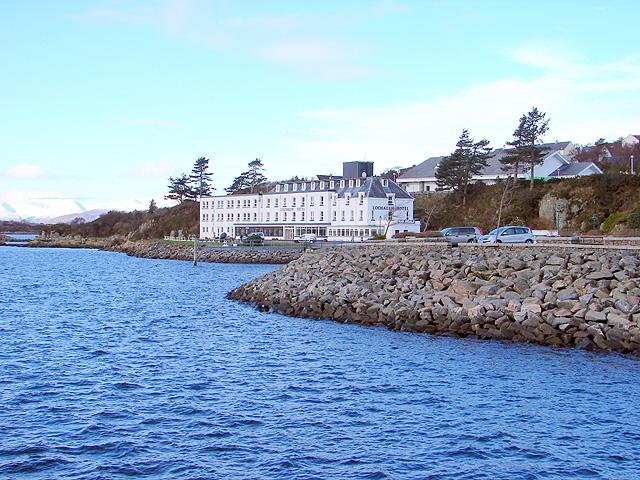 The Lochalsh Hotel