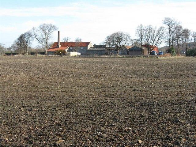 Bankhead Farm, Dalmeny