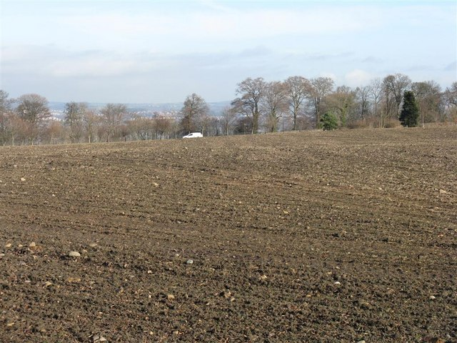 Farmland at Bankhead