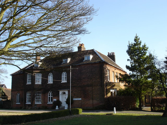 Westerfield House Hotel