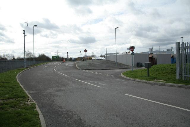 Borough Recycling Facility