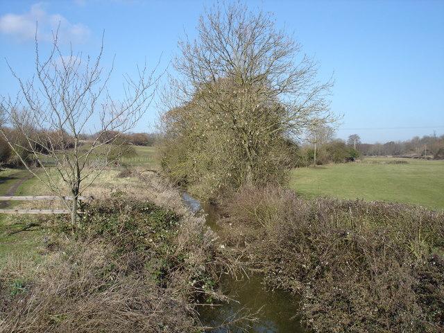 River Fynn, Tuddenham