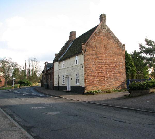 Waytes House