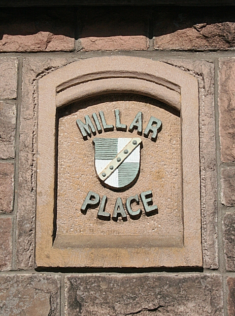 Millar Place