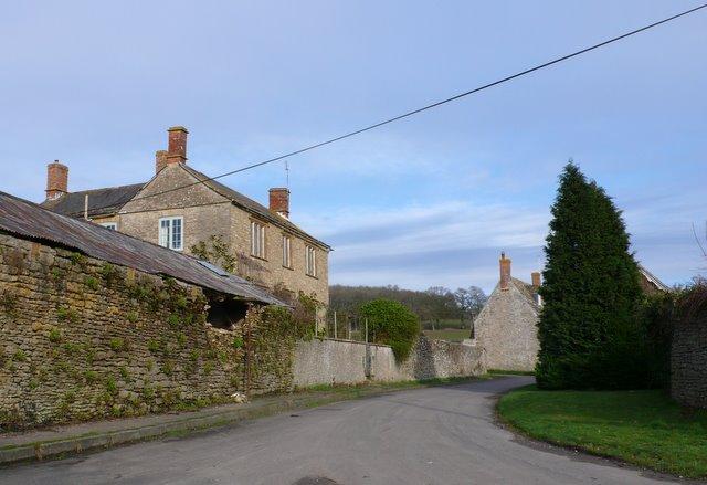Lillington Village
